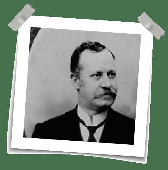John William Tasker 1863-1939