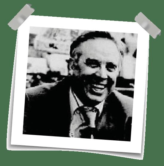 Robert Haworth Tasker b.1924 d.2017
