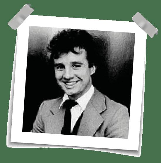 Robert Philip Tasker b.1953