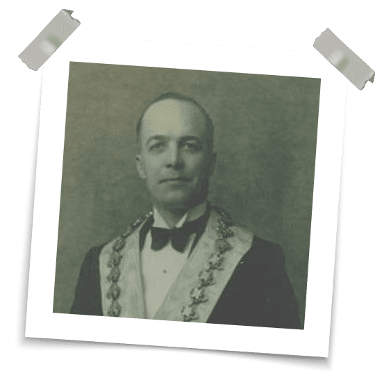 Robert Tasker b.1893 d.1953