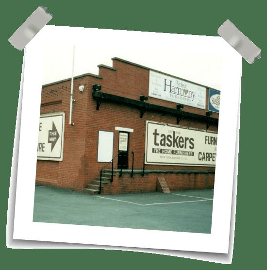 The Tasker family history