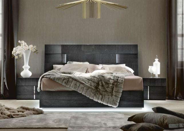 Alf Italia Ferrara Bedroom