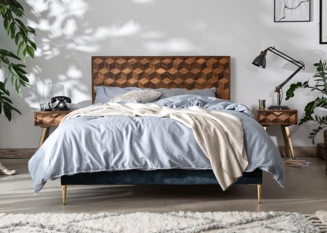 Axel Bedroom