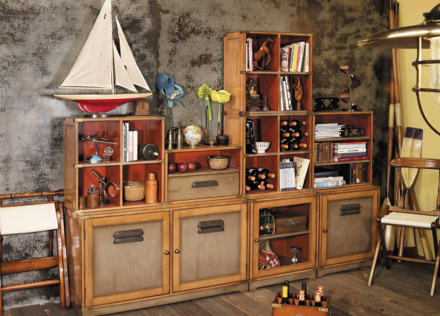 Chests & Cupboards