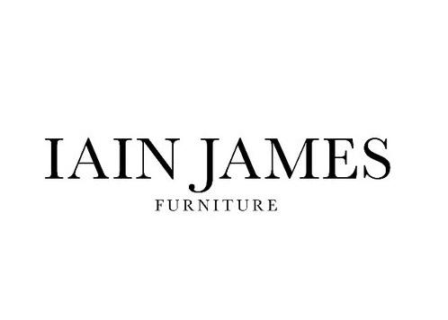 Iain James