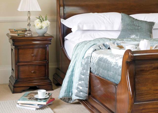 Bridgette Bedroom