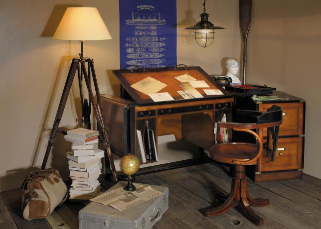 Office Bureaus