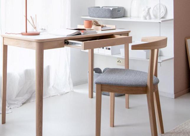 Skovby Office Desks