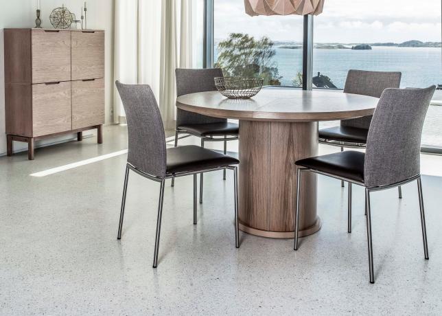 Skovby Dining Chairs