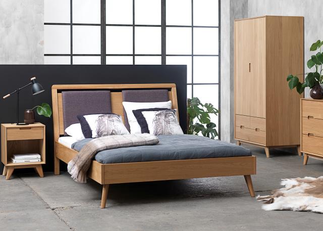 Bergen Bedroom
