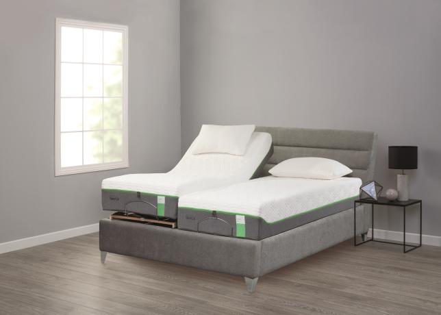 Tempur Adjustable Beds