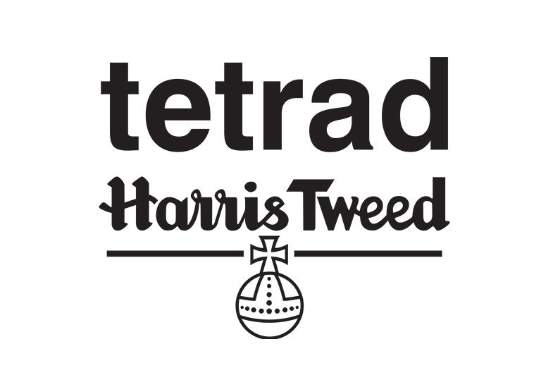 Tetrad Harris Tweed