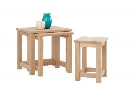 Corndell Nimbus Living Nest of Tables