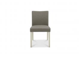 Malmo Grey Upholstered Chair (x2)