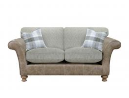Alexander & James New Lawrence 2 Seater Standard Back Sofa