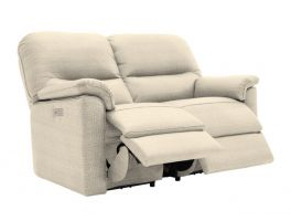 G Plan Chadwick 2 Seater Power Double Recliner Sofa