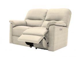 G Plan Chadwick 2 Seater Power Recliner Sofa RHF