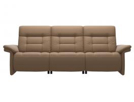 Stressless Mary 3 Seater Sofa