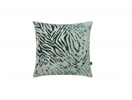 Scatter Box Zeke Green Cushion