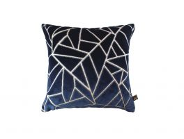 Scatter Box Veda Navy Cushion