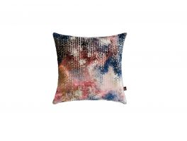 Scatter Box Nisha Blue/Pink Cushion