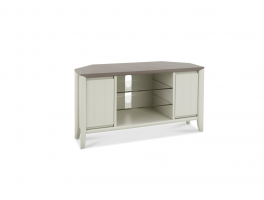 Malmo Grey Corner Entertainment Unit