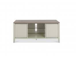 Malmo Grey Entertainment Unit
