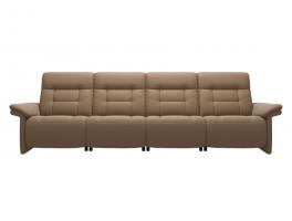 Stressless Mary 4 Seater Sofa