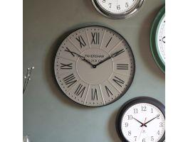 Burnett Clock Stone