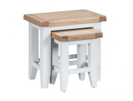 Hague Living & Dining Nest of 2 Tables