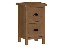 Worcester Small Bedside Cabinet