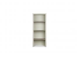 Malmo Grey Narrow Display Top