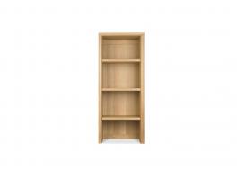 Malmo Oak Narrow Display Top