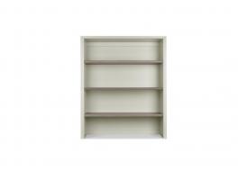Malmo Grey Wide Display Top