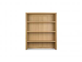 Malmo Oak Wide Display Top