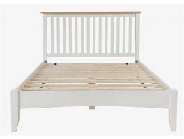 Lyon Bedroom 4'6 Bed