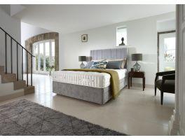 Gardenia Divan Bed