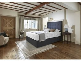 Harrison Beds Hollyhock Divan Bed
