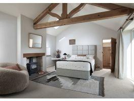 Harrison Beds Snowdrop Divan Bed