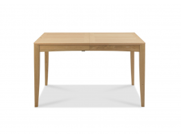 Malmo Oak Small Extending Dining Table