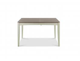 Malmo Grey Small Extending Dining Table