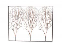 Libra Copper Tree