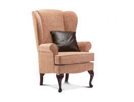 Sherborne Westminster High Seat Chair