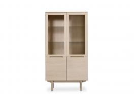 Skovby SM307 Display Cabinet