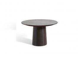 Skovby SM33 Circular Dining Table