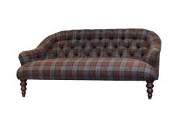 Tetrad Harris Tweed Aberlour Petit Sofa