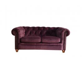 Alexander & James Abraham Junior Small Fabric Sofa