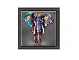 HUGO ELEPHANT
