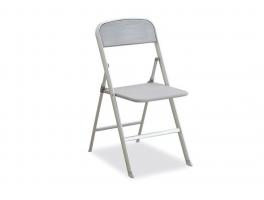 Calligaris Alu Folding Chair
