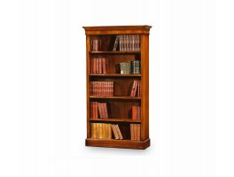 Iain James Occasional Furniture Tall Open Bookcase